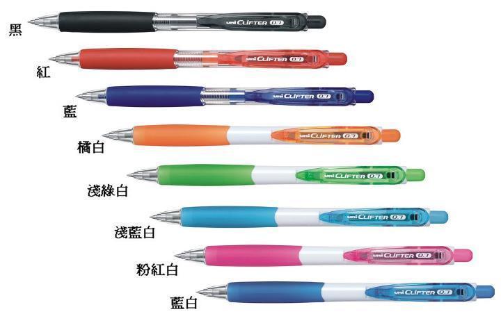 三菱 SN-118大嘴自動原子筆