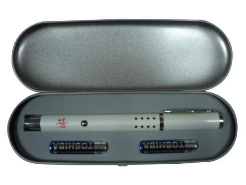 綠光雷射筆 (4號電池)