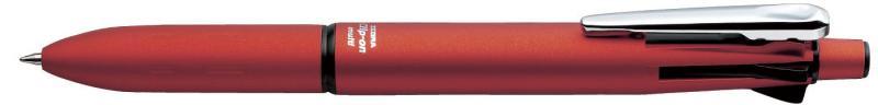 ZEBRA B4SA4 4色5合1 多機能原子筆
