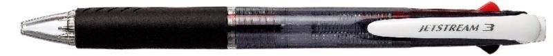 uni SXE 3-400 溜溜3色筆