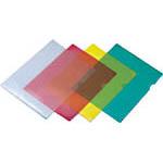 E310 透明文件夾 (L型) 12入/打