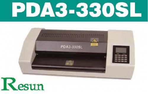 【Resun 】 PDA3-330SL 護貝機 A3