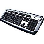 KB-57多嫫體鍵盤-夢幻快手(PS2)