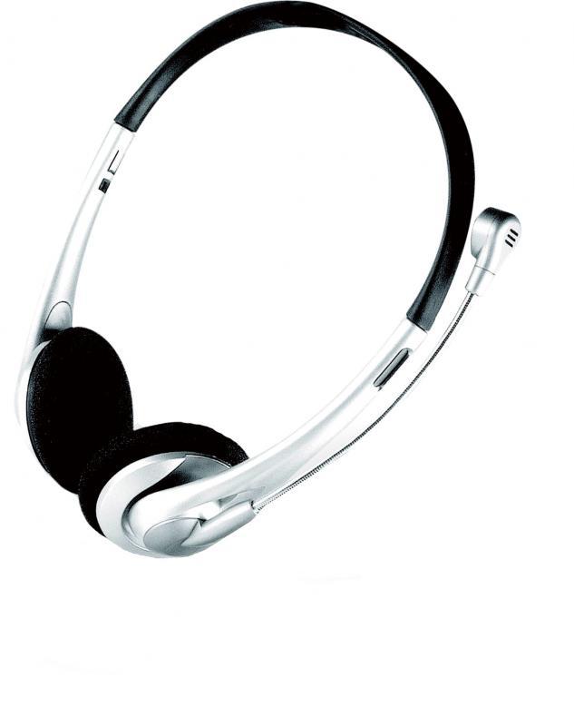 EM-100  頭戴式耳機麥克風