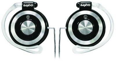 SANYO ERP-E10   耳掛式耳機