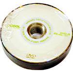 中環 DVD-R(迷你)8cm