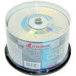 KRONE CDR 52X/80 分/50入布丁桶