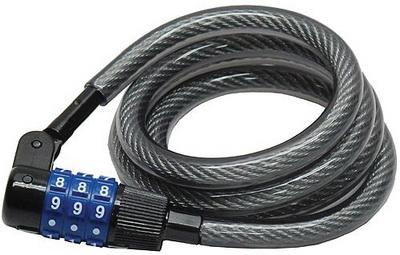 T-903 鋼絲密碼鎖