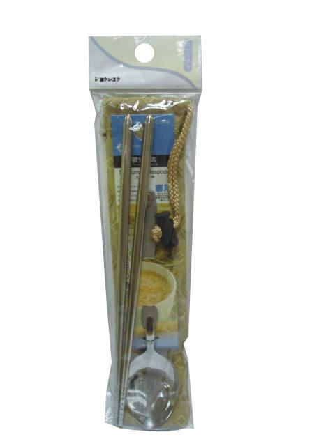 經典歐式ST筷袋組