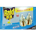 雷達電蚊香重裝瓶