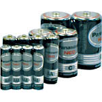 國際牌碳鋅電池 3號 4個裝