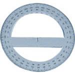 全圓分度規 15cm