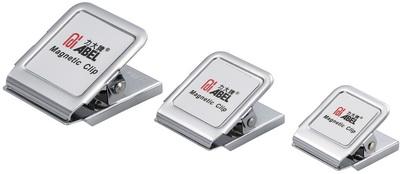 02410 超強力方型磁夾 (大)