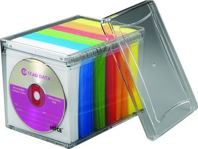 CDB-1120 CD珍藏箱 (120片裝)