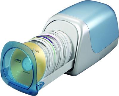 CDB-8060 小天使CD保存盒-觸摸式 (60片裝)