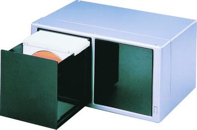 CDB-90160 阿波羅CD珍藏箱-觸摸式 (160片裝)