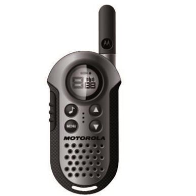 MOTOROLA 無線對講機 (一對2入) T4